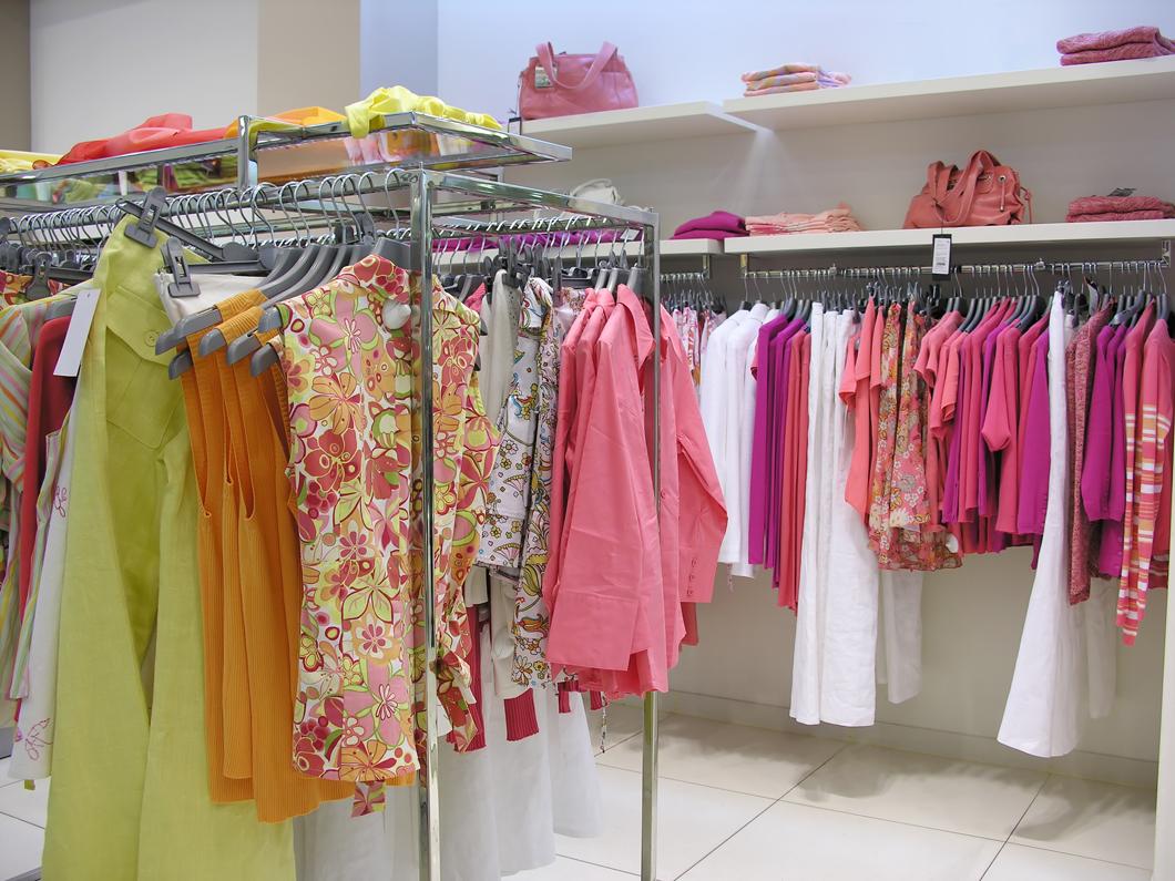 Магазин Женской Одежды Онлайн С Доставкой